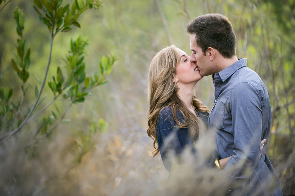 Pretty Engagement Photography