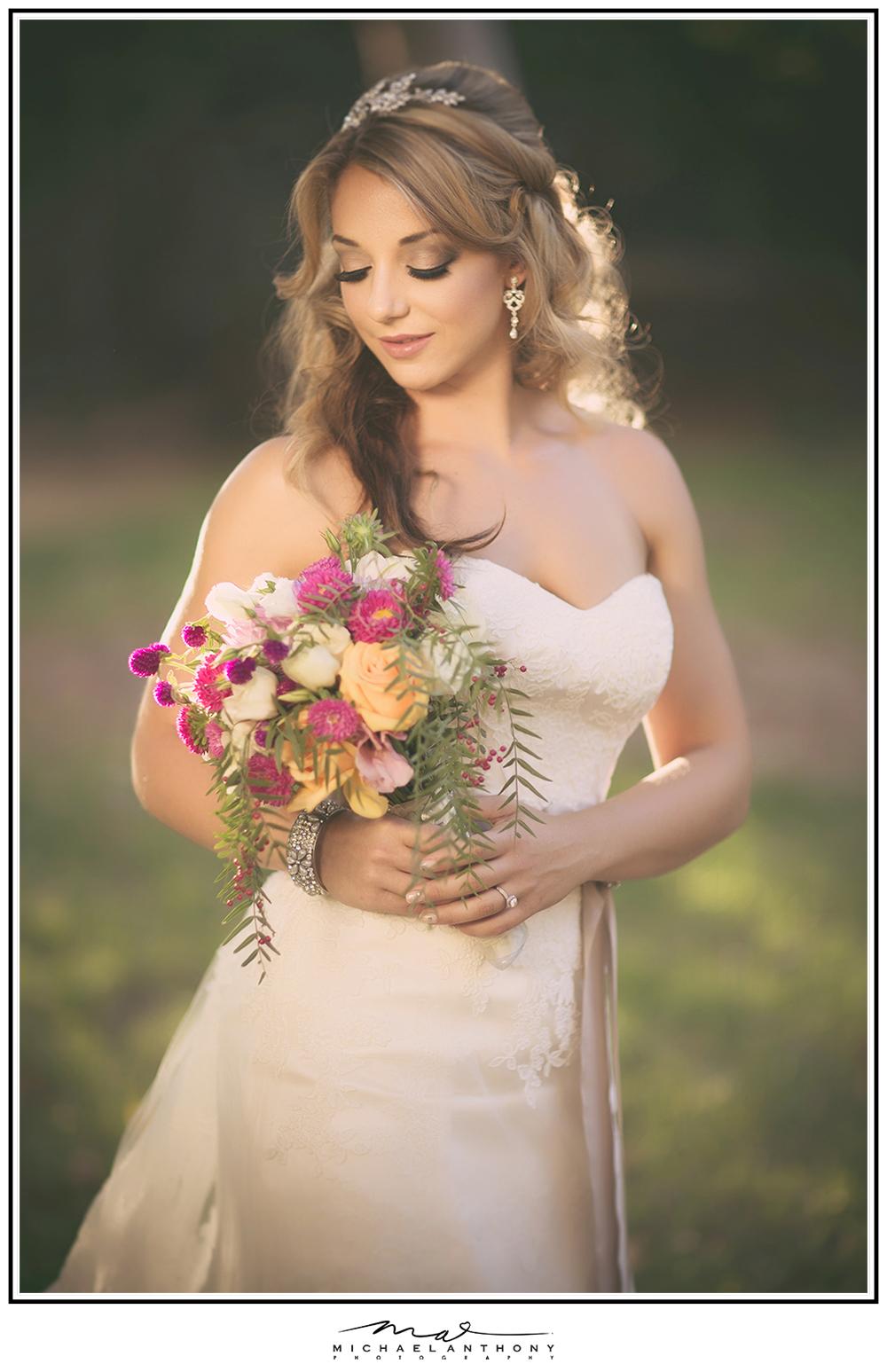 Shabby Chic Wedding Photos