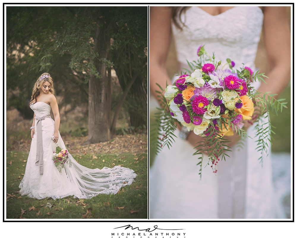 Shabby Chic Wedding Photography