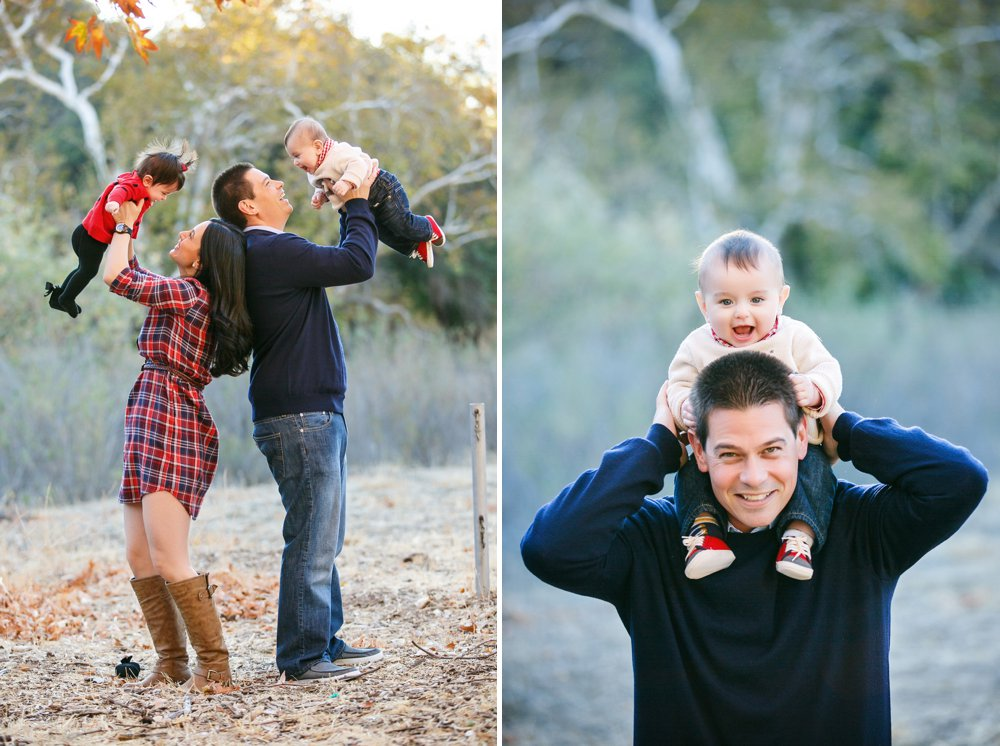 Valencia Family Photographers