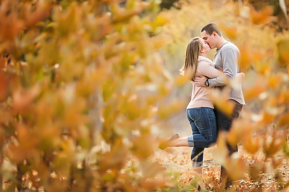 placerita canyon,engagement session,beauty,love,natural light,leaves,fall,colors,la wedding photographers,santa clarita wedding photographers,best,artistic,creative,valencia wedding photographers,