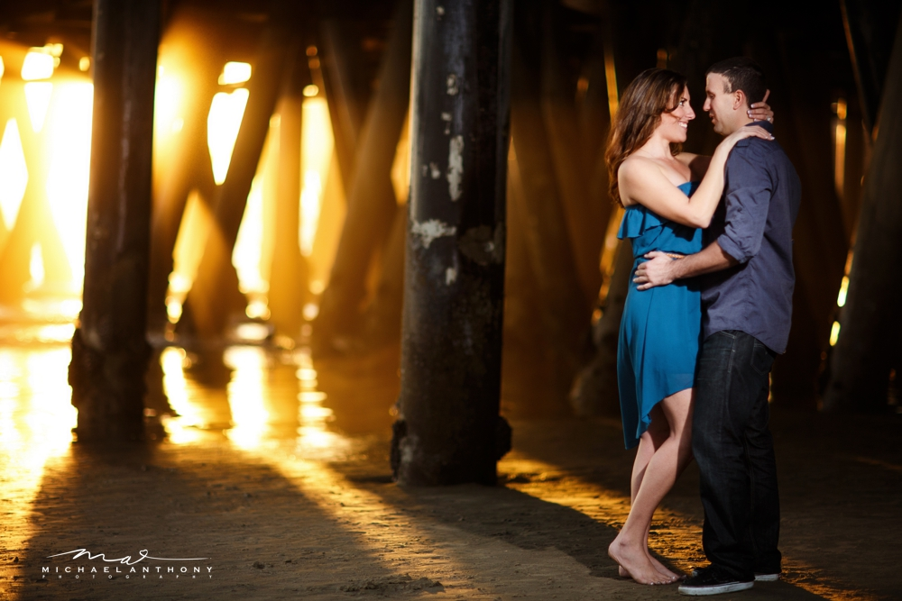 Santa monica wedding photographers,artistic,beauty,best,colors,creative,engagement photography,engagement poses,engagement session,fall,la engagement photography locations,la wedding photographers,leaves,los angeles wedding photographers,love,natural light,off camera lighting,placerita canyon,santa clarita wedding photographers,santa monica engagement photos,strobes,valencia wedding photographers,Beach Engaegment Photos,strobist,beach,ferris wheen,