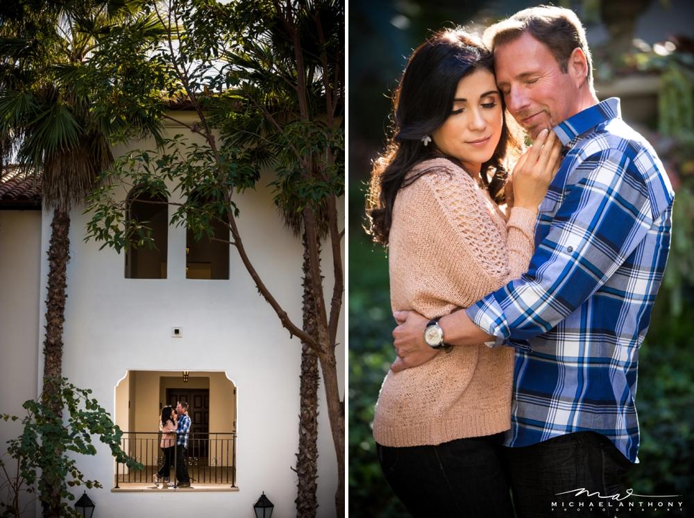 , Bacara Resort Engagement Session Santa Barbara | Marisol and Russ | Los AngelesWedding Photographers