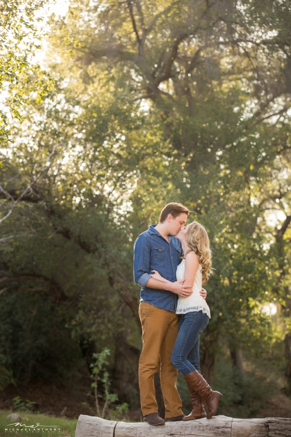 Placerita Canyon Nature Center Wedding
