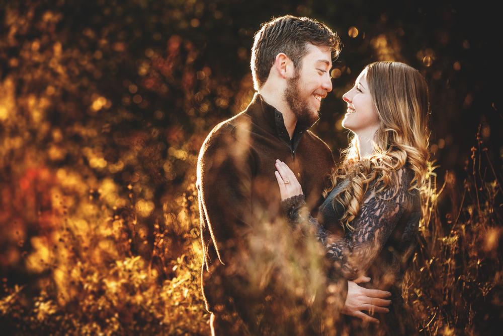 Placerita Canyon Nature Center Wedding