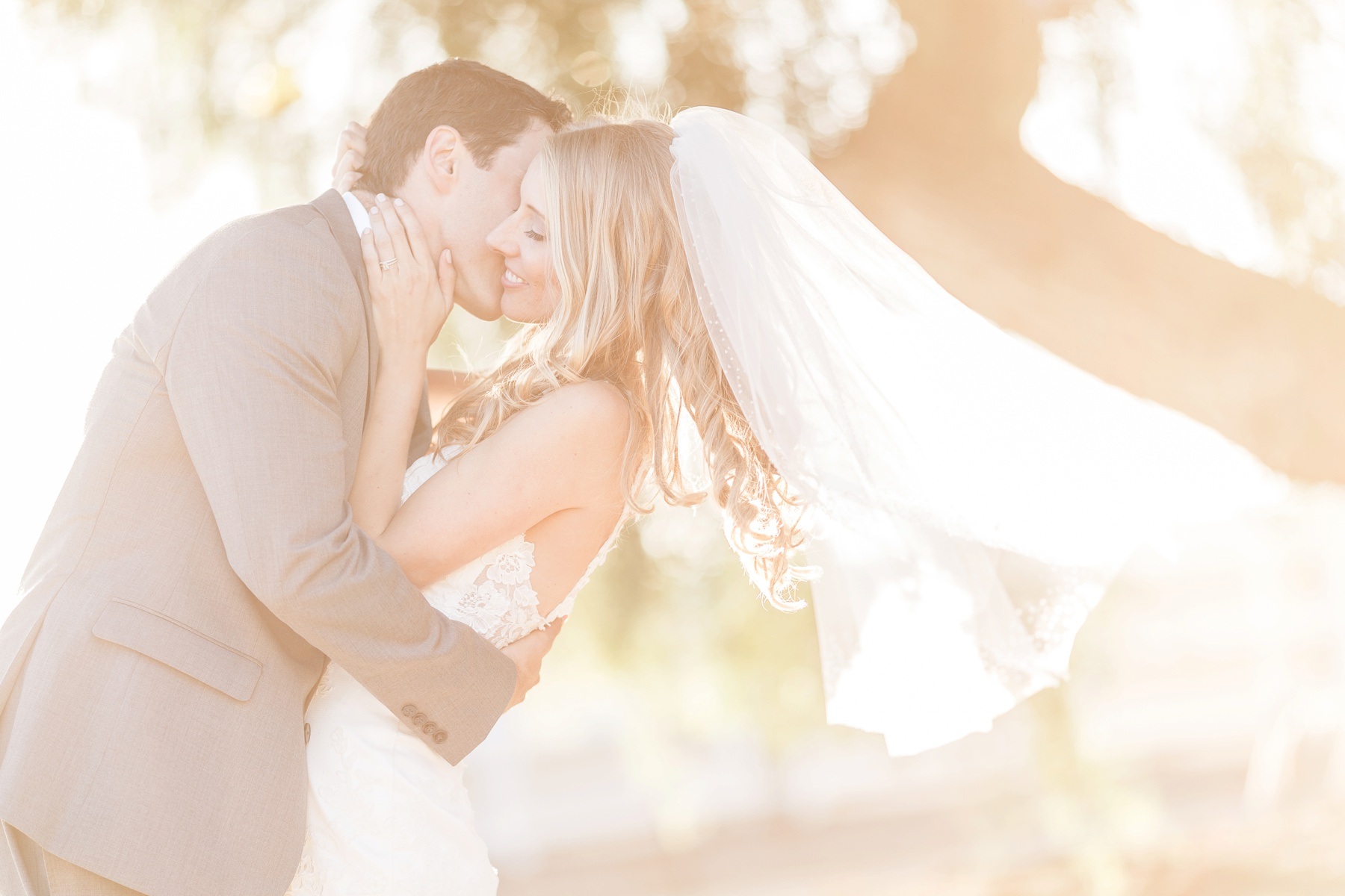 Kristina and Matt have an amazing story, and their wedding was filled with light, love, and happiness.