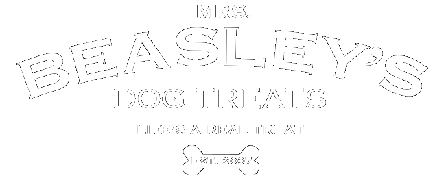 MRS. BEASLEY'S DOG TREATS
