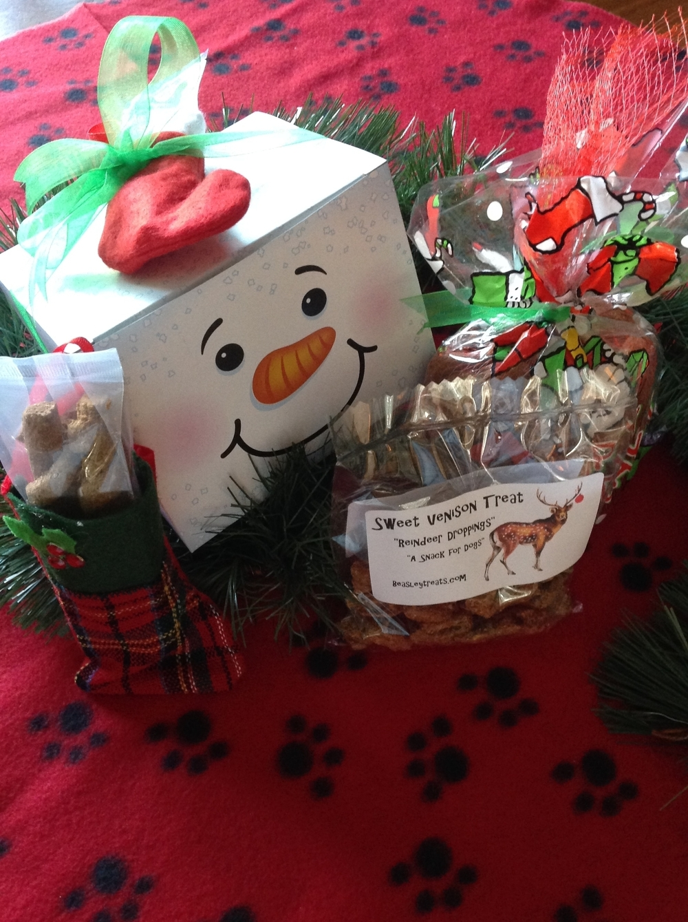 rder your Christmas Items today!