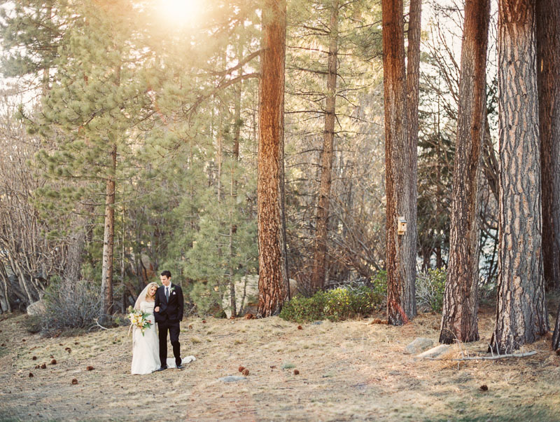 Tahoe wedding photographer
