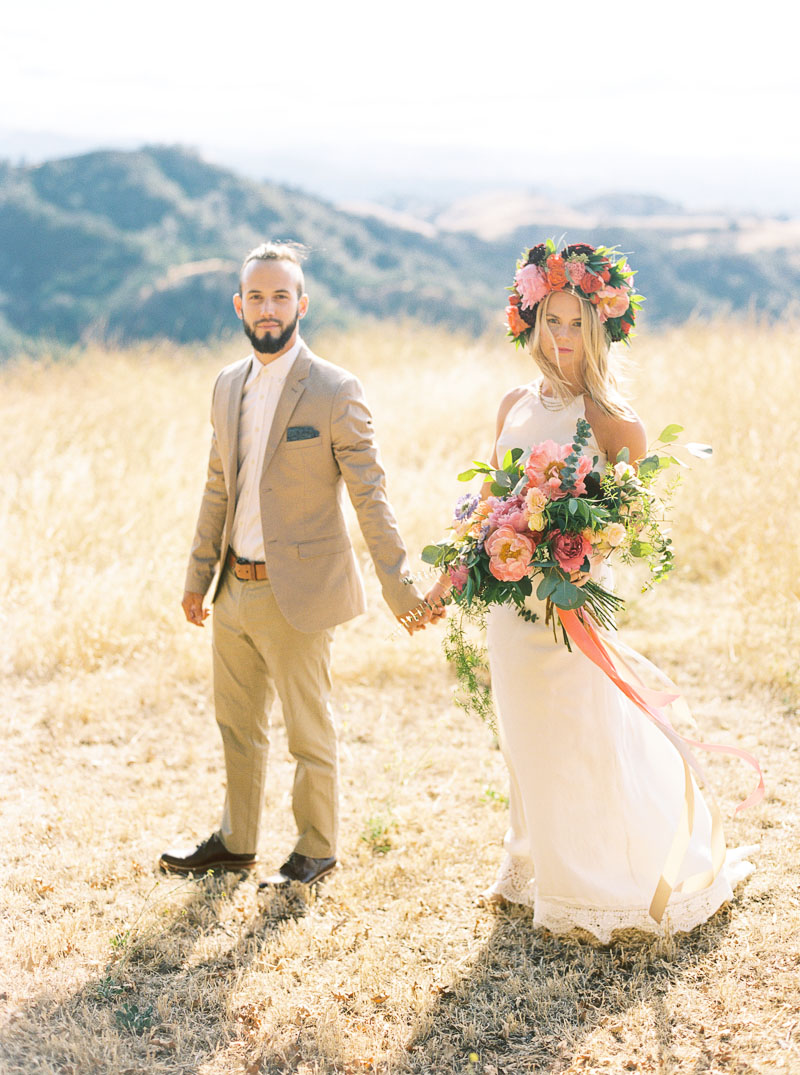 Diablo Ranch wedding