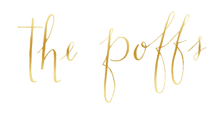 The Poffs // San Luis Obispo wedding photographers & videographers