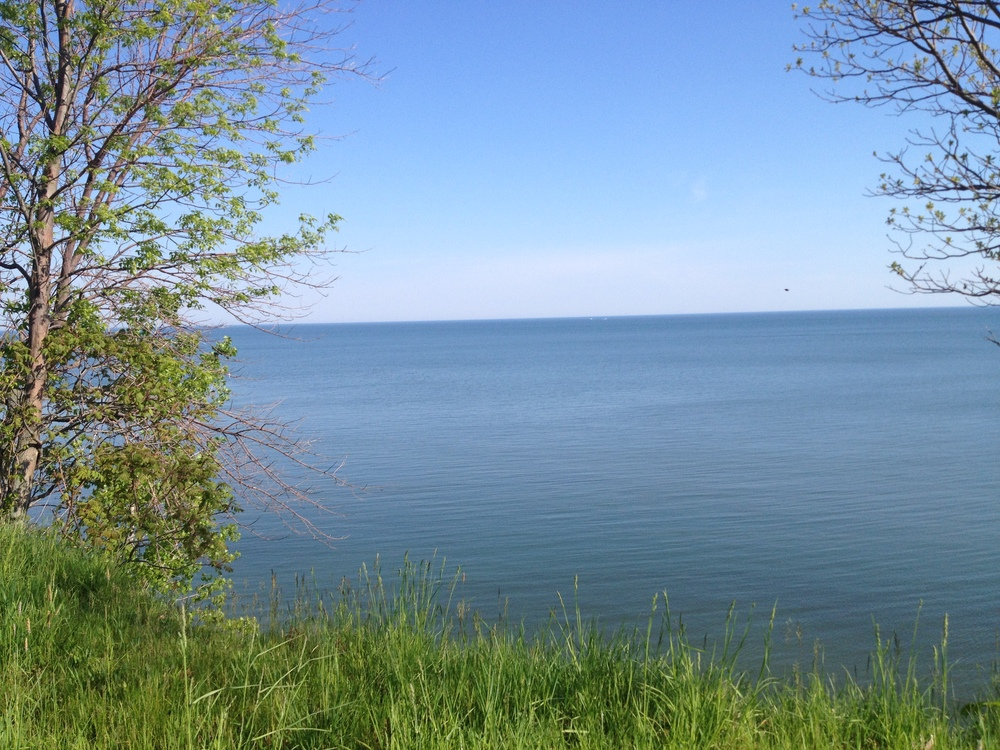 Lake Erie, Ohio
