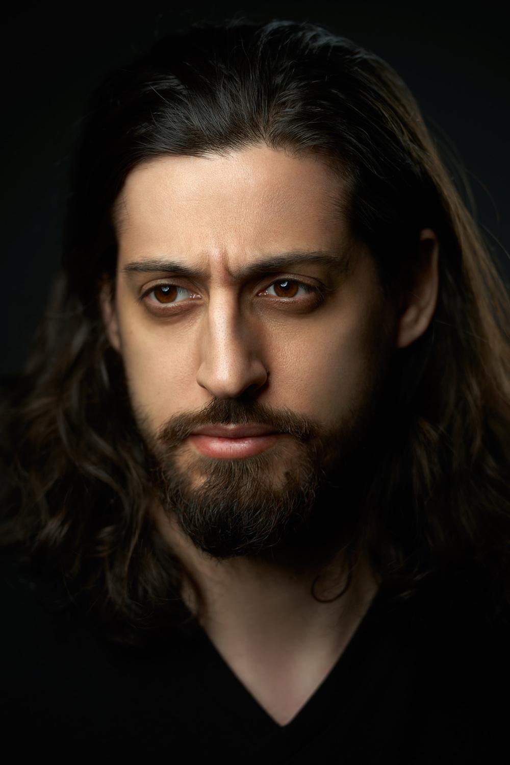NYC Actor Headshots