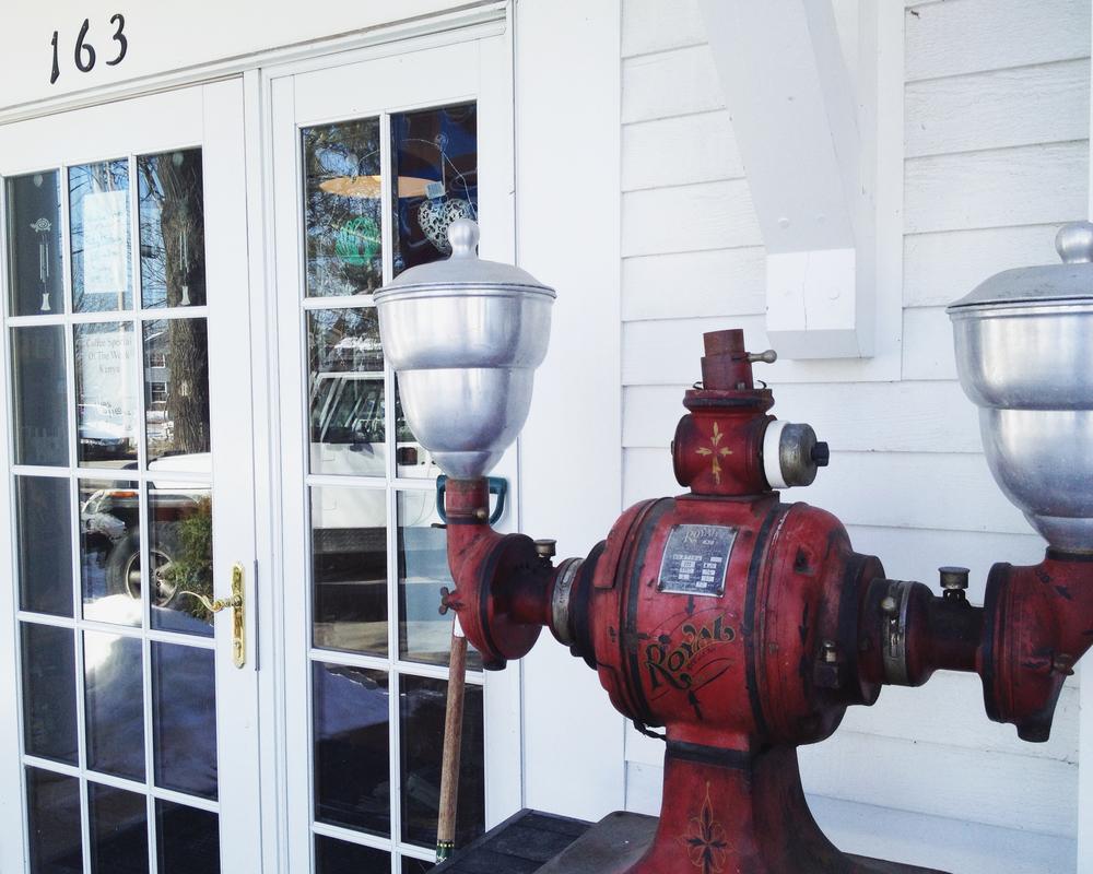 Coffee roasters of the Kennebunks Shop 2.jpg
