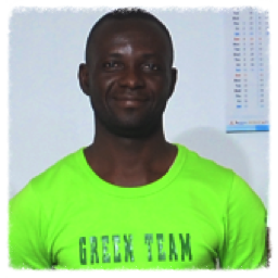 Awoyele Ifeoluwa  Staff Advisor