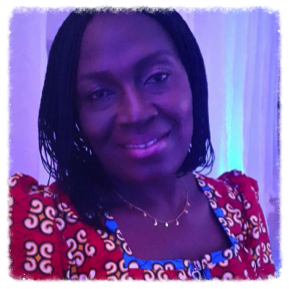 Bridget Akintewe Strategic Planner