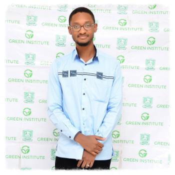 Stefan Kayikunmi  Renewable Energy Coordinator