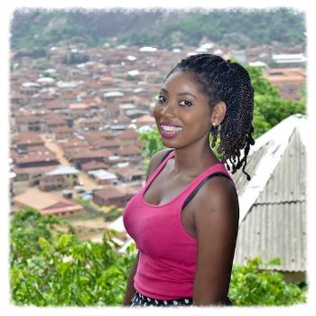 Ewawunmi Famule  Intern- Marketing &Communications