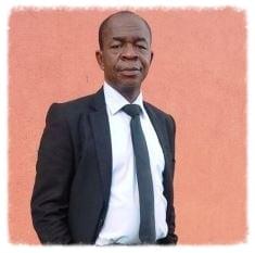 Folorunsho Balogun  Head Counsel