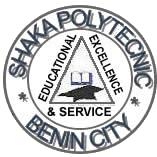 Shaka Momodu Polytechnic, Benin Edo.png