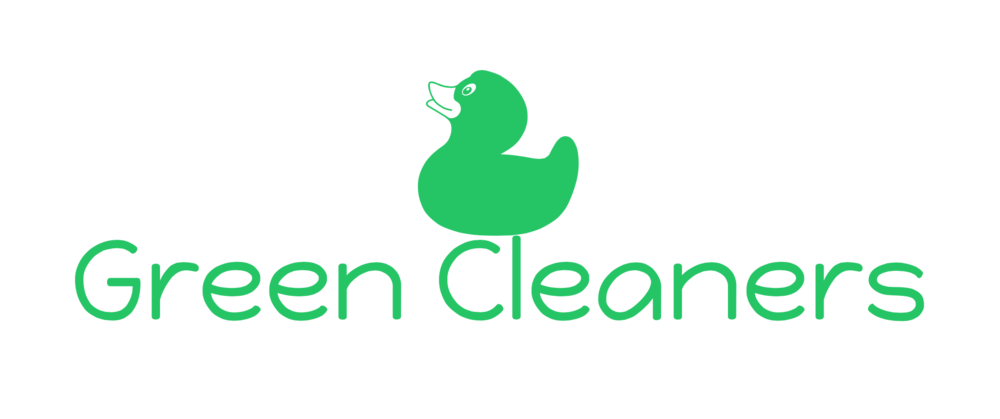 Cleaning Services Solution: Use of carefully selected non-toxic and environmental products for cleaning purposes