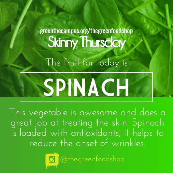green-campus-initiative-spinach-thursday-greenfoodshop