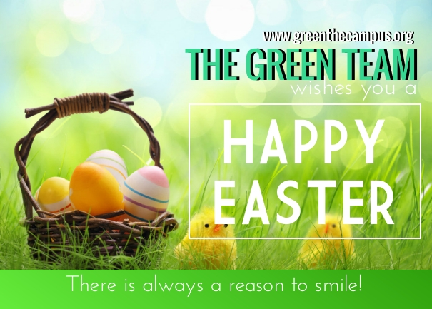 green-easter
