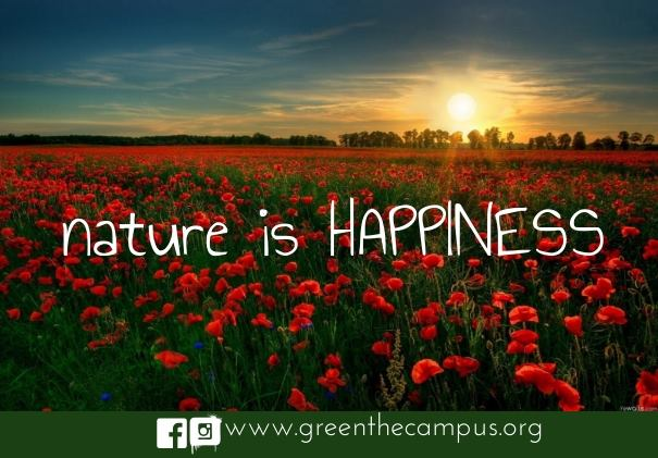 Green-Campus-Nature-Poem