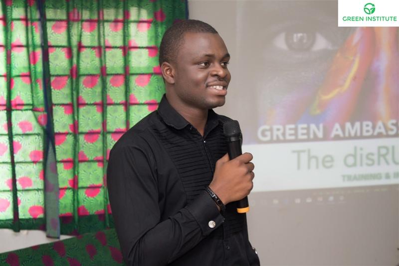 Joel Ogunsola