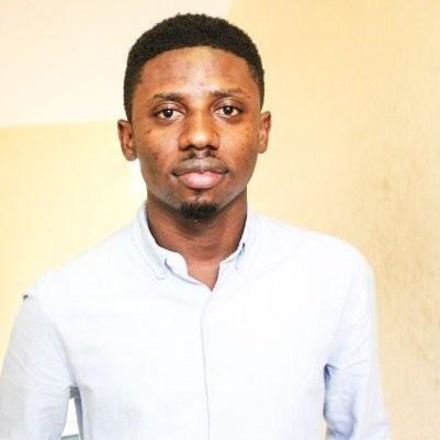 Feyisayo Adeyemi - SEO AND MARKETING