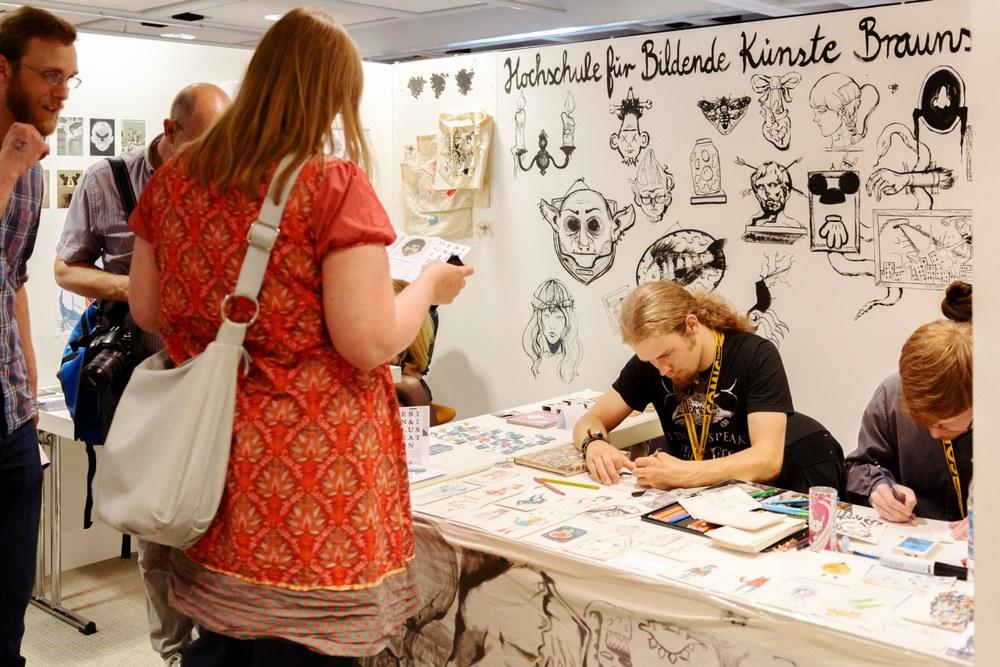Comic Salon 2014 - Tag 02 - 007.jpg