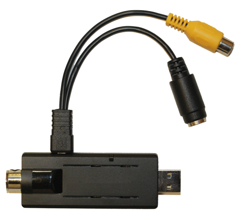 SkyView Video Input Adapter