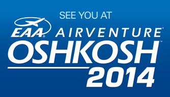 At Oshkosh 2014, we unveiled the latest additions to SkyView→