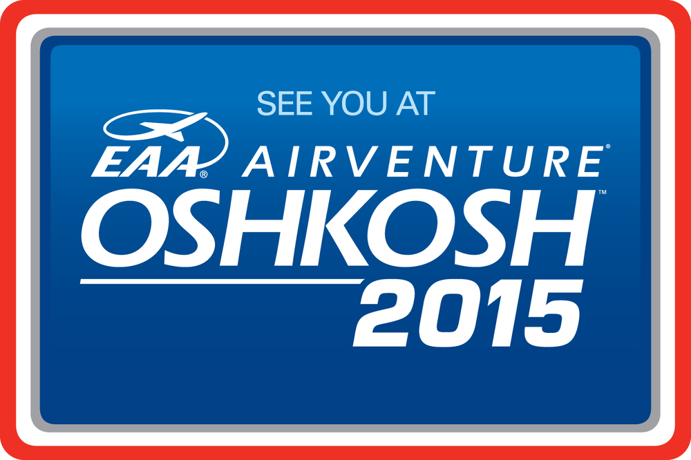 All the news from Oshkosh 2015
