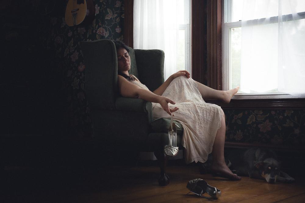 Sally Manikian dreams