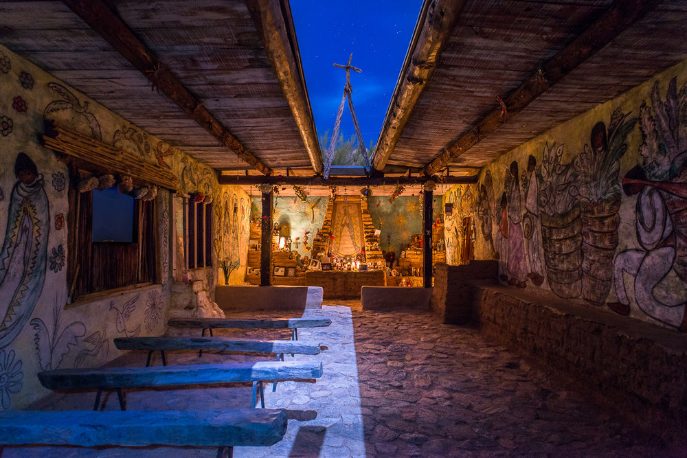 Copy of Moonlit: DeGrazia's Mission in the Sun. 12/21/15 9:30:14 PM