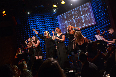 Rated RSO: MT-17 @ Joe's Pub