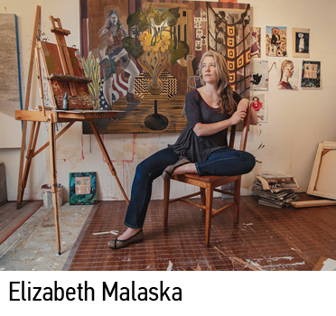 Elizabeth Malaska interview