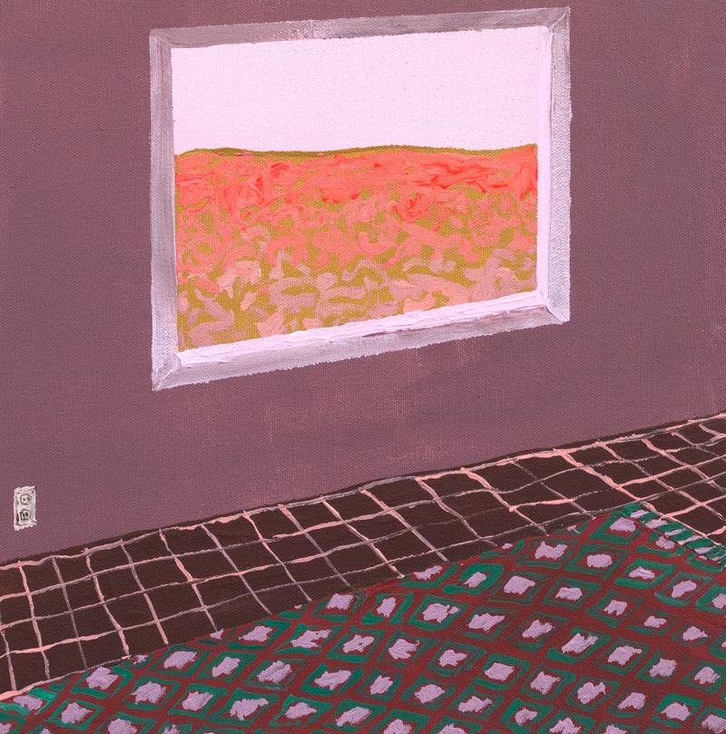 Mauve Interior