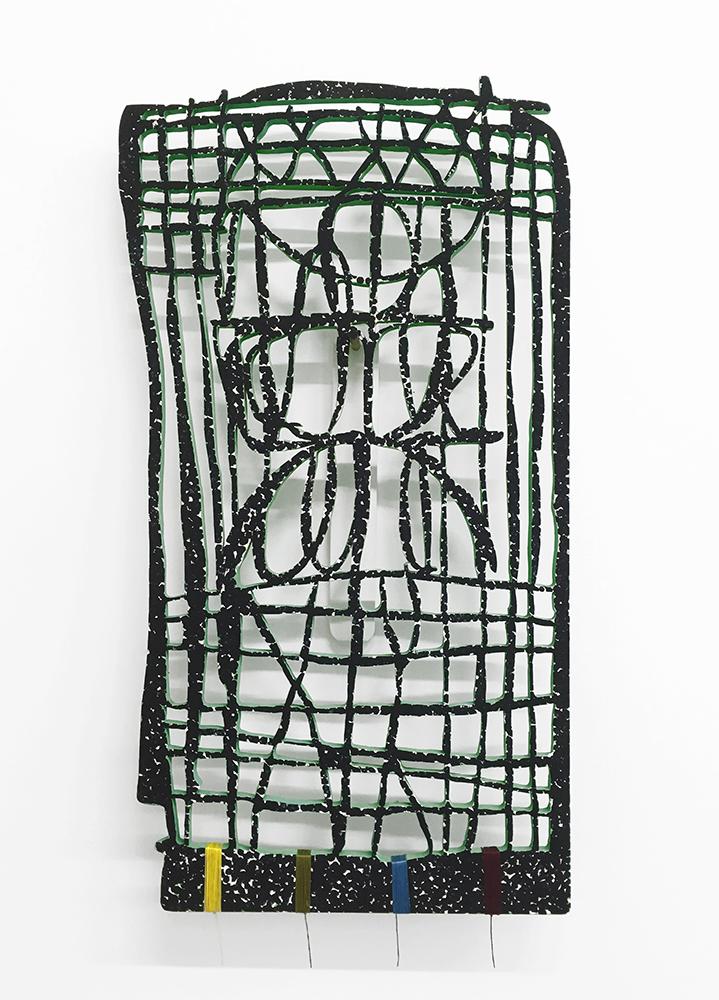 Abiquiu Tapestry