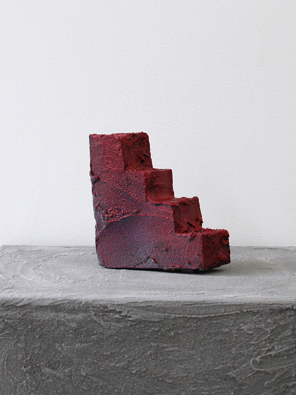 Untitled Small Sculpture V