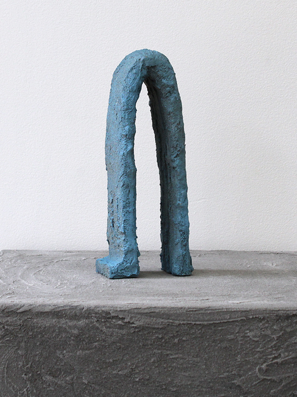 Untitled Small Sculpture XIV