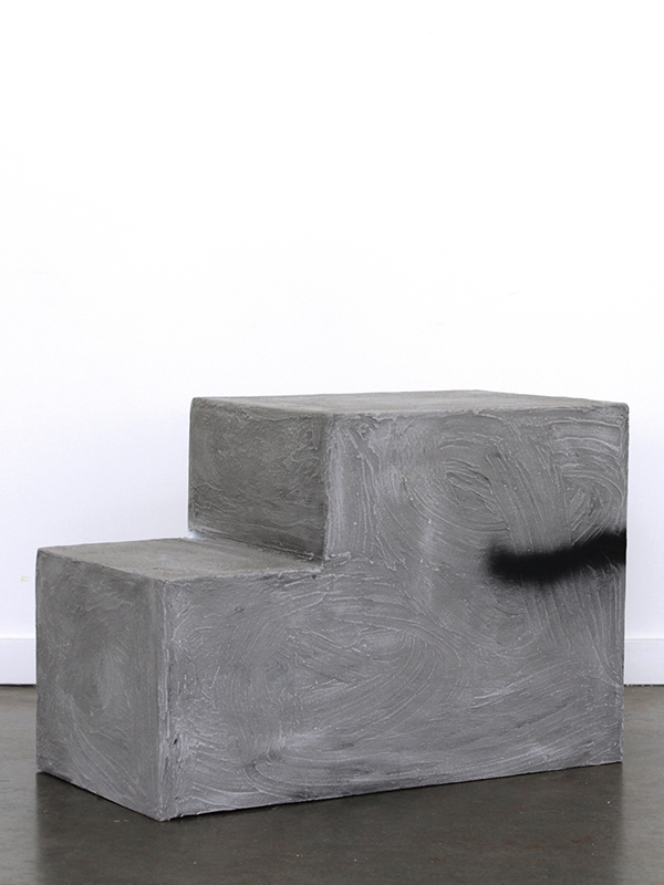Untitled Sculpture III