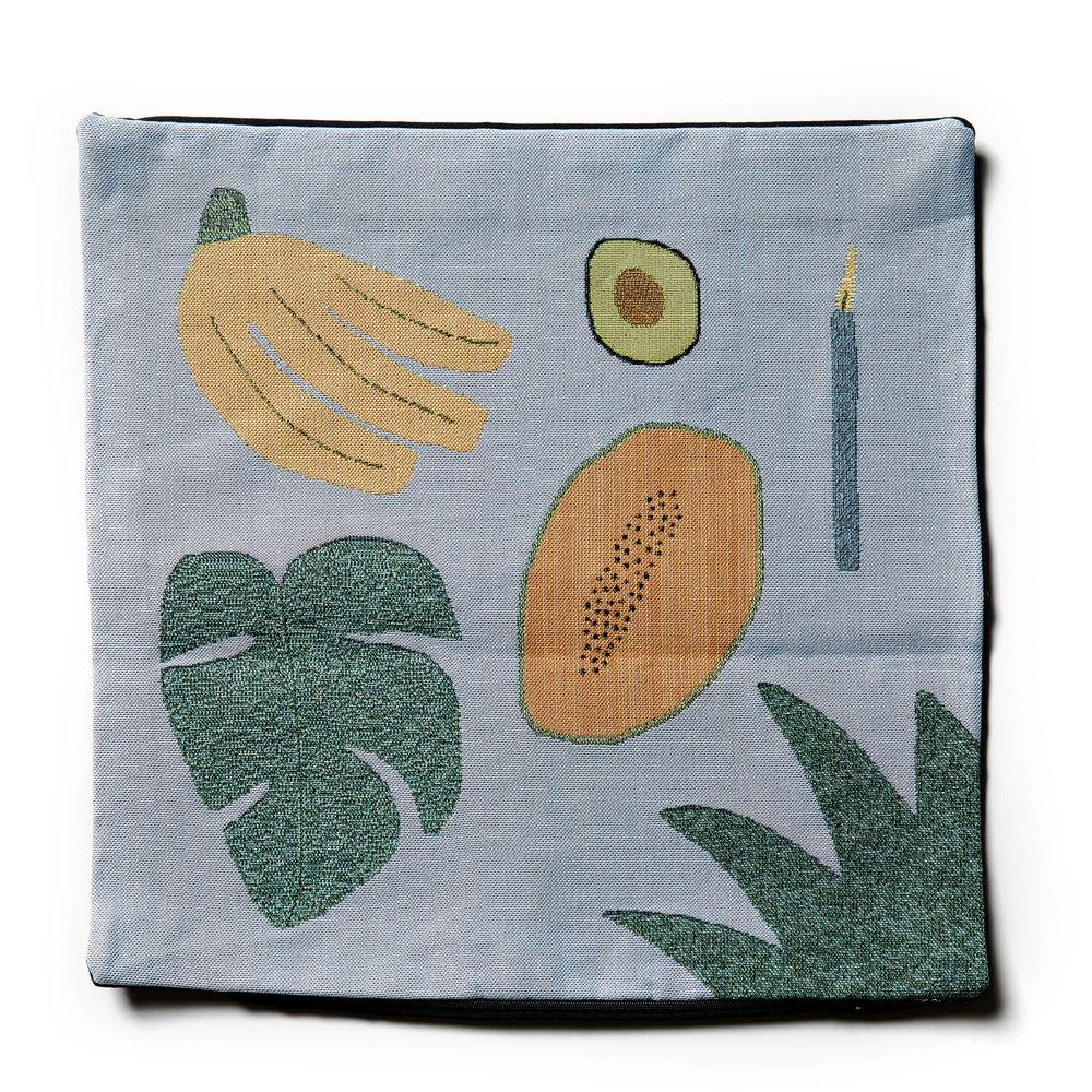 Fruit pillow