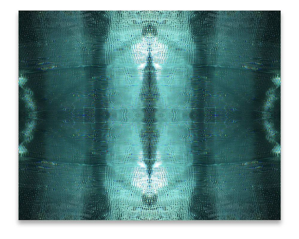 © WATER COMPOSITION No.2