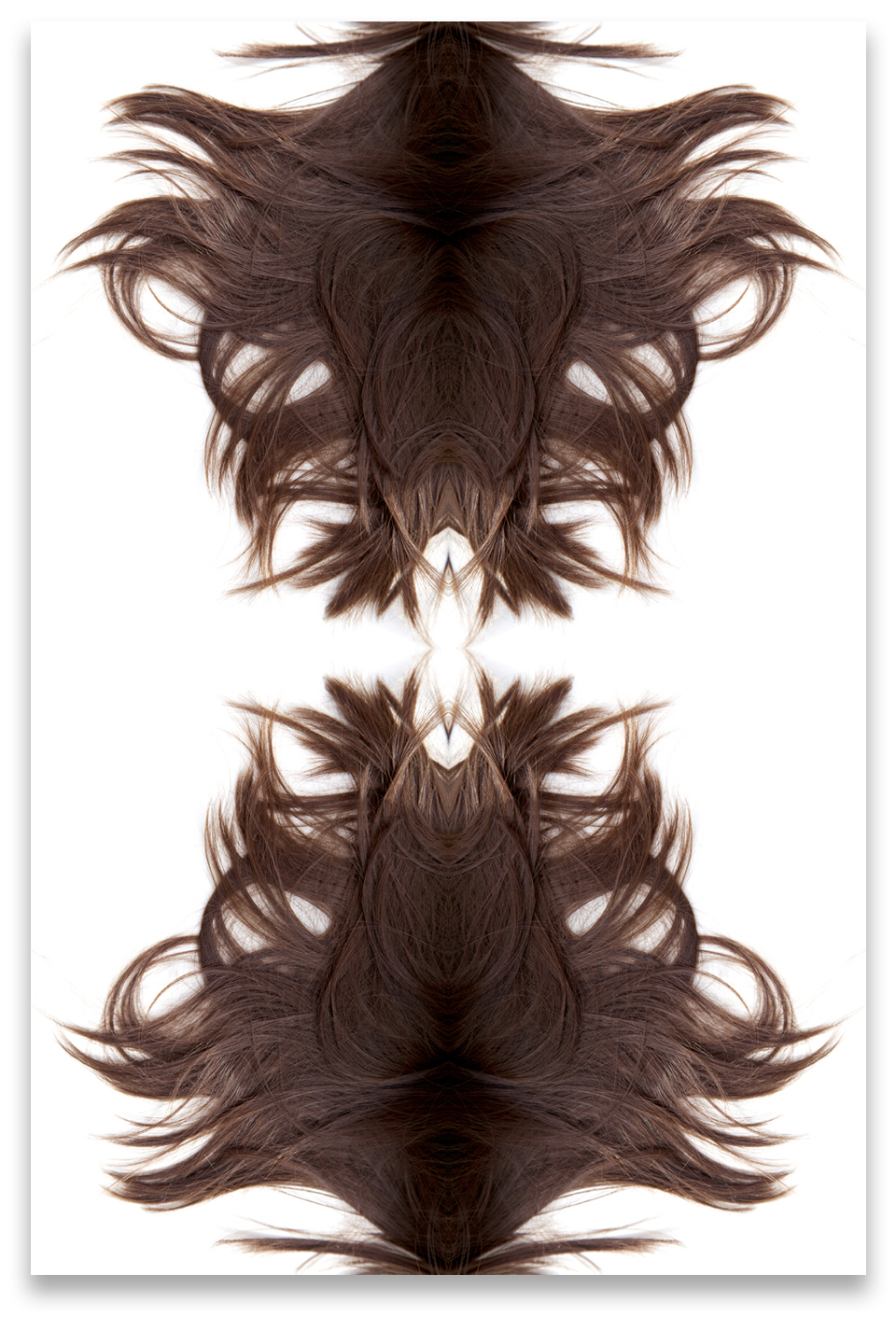 © HAIR COMPOSITION No.5