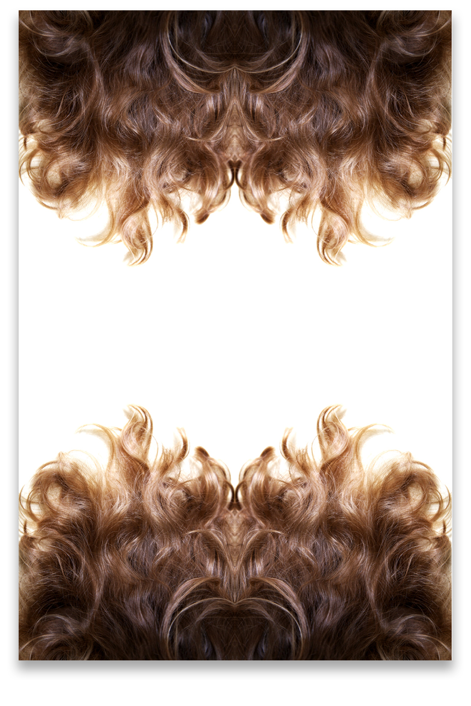 © HAIR COMPOSITION No.337