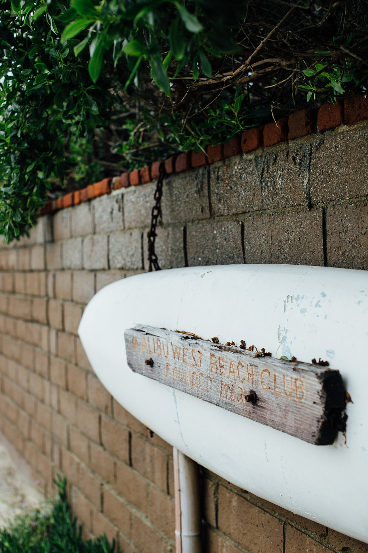 m-b-malibu-west-beach-club-wedding-surfboard