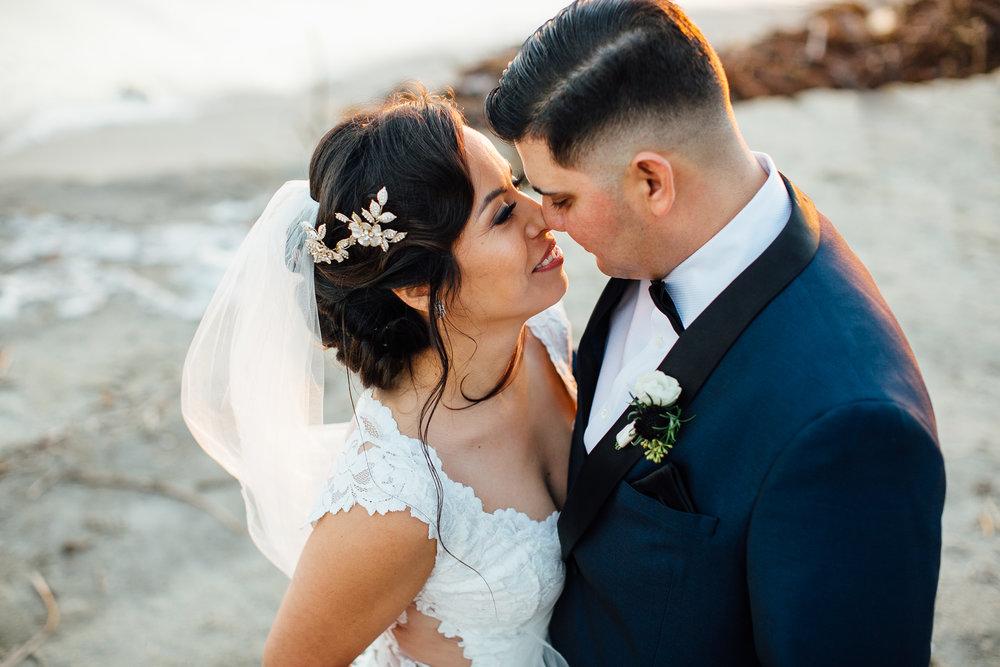m-b-malibu-west-beach-club-wedding-couple-portrait-close
