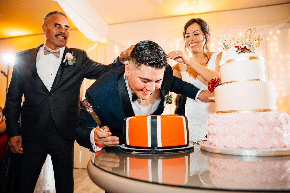 m-b-malibu-west-beach-club-wedding-reception-dance-bride-groom-cake-cut-smash